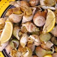 Sunday seafood shells 2