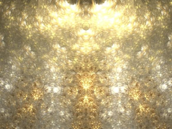 """Gold question"" by artist, Ai No Senshi Yo. Source: psyart.livejournal.com"