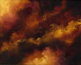 """""""Fire Storm"""" by Marina Petro. Source: marinapetro.blogspot.com"""