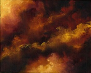 """Fire Storm"" by Marina Petro. Source: marinapetro.blogspot.com"