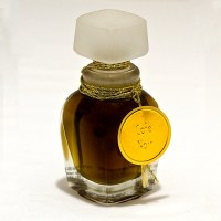 Cafe Noir Pure Parfum in the antique bottle. Source: DSH Perfumes website