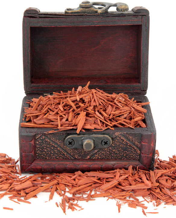 Mysore sandalwood. Source: Fragrantica