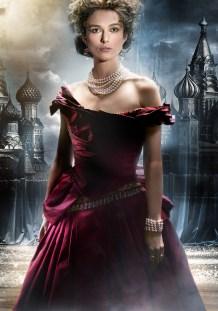 Anna Karenina movie poster via fanart.tv
