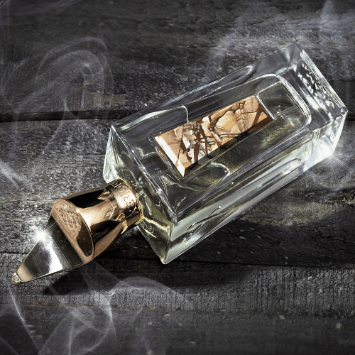 Richwood in the Stone Label bottle. Photo: Xerjoff via The Parfum Shop website.