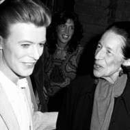With David Bowie. Source: rottentomatoes.com