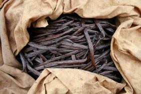 Vanilla beans from Tahiti. Source: blog.tahiti.com