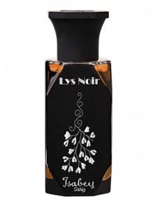 Isabey Lys Noir. Source: Luckyscent.