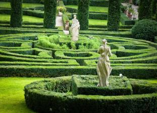 Gardini Giusti, Verona. Source: wild-about-travel.com
