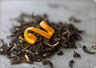 Earl Grey tea via numitea.com