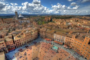 Siena, Italy. Source: languages.utah.edu