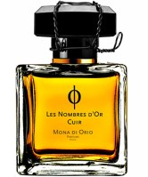 Mona di Orio Cuir (in the old bottle packaging). Source: basenotes.net