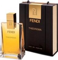Theorema, now discontinued. Photo via Fragrantica.