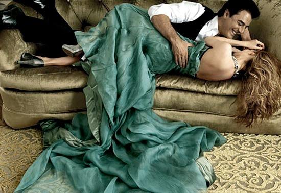 Photo: Annie Leibovitz for Vogue, June 2008. Source: Pinterest.