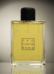 Avdace or Audace. Source: Fragrantica.