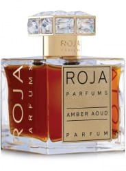 Amber Aoud via Fragrantica.