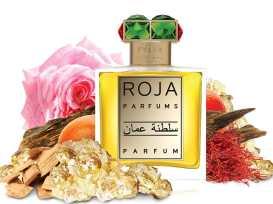 Sultanate of Oman. Source: Roja Parfums.