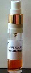 2011 L'Heure Bleue EDP.