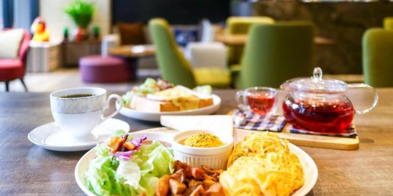 【台北松山】喜鵲咖啡 Magpie Café|典雅氣氛的輕食民生社區早午餐推薦