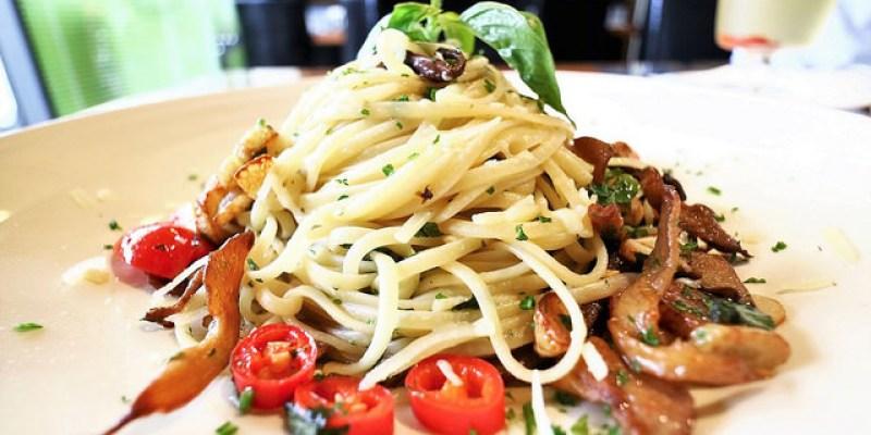 【羅東義式】A volte 3步5食|義大利麵燉飯甜點提拉米蘇宜蘭