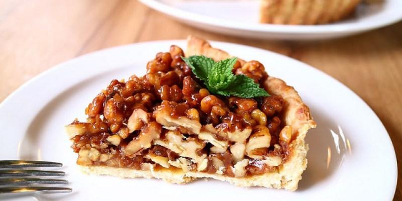 【宜蘭咖啡】Gather食聚|美味鹹派與帕里尼早午餐與下午茶甜點