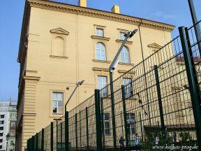 Hier war Franzens Volksschule untergebracht