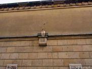 Wohin man auch blickt in Prag - Kunst