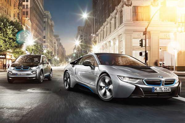 Πράγματα που δεν ήξερες για την BMW