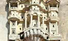 Τα απίστευτα διακοσμητικά σπίτια για πουλιά στην Τουρκία