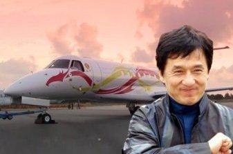 15 πιο ακριβά πράγματα που διαθέτει ο κινέζος ηθοποιός Jackie Chan