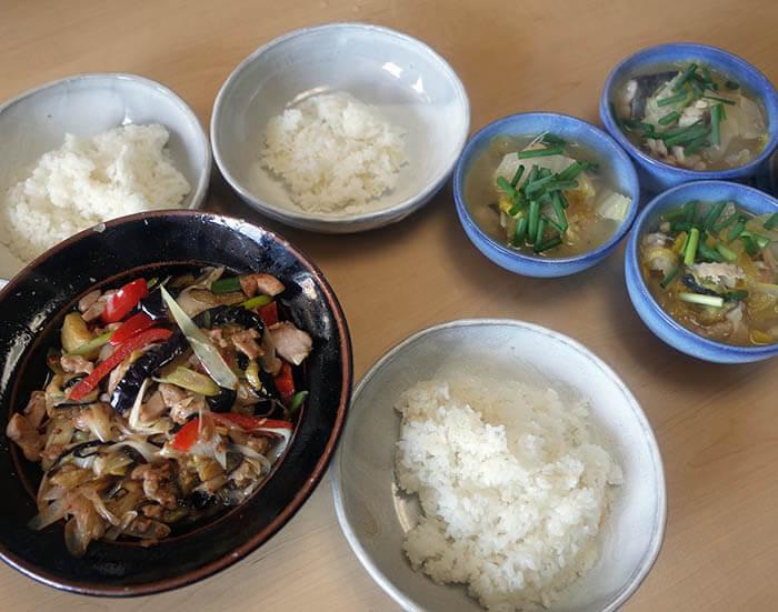 酸菜魚片湯_白菜漬けと白身魚のスープ