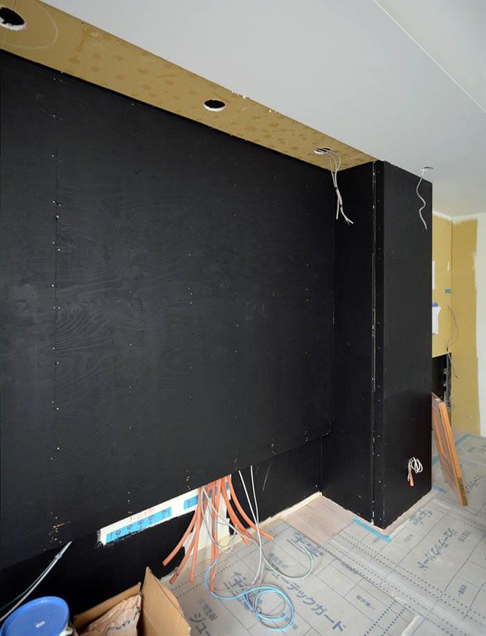 AV&TV壁下地