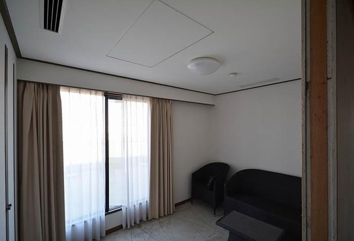 千代田区M邸_解体現地調査