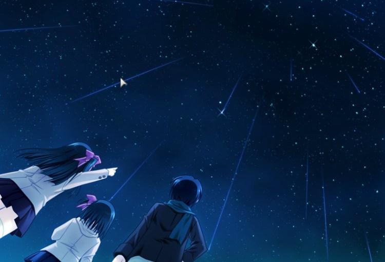 【歌词翻译】『二つめの空』 第二片天空