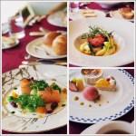 レストラン&スカイバンケット 「ソラメンテ」