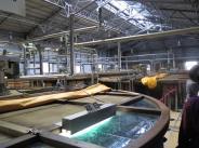 白州のウィスキー工場見学