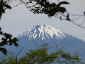 やっぱり.富士山は美しい!