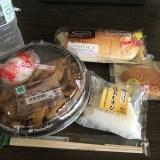 期間工の食事2