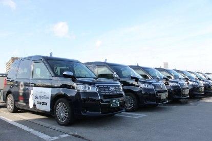 日本交通のタクシーの仕事はおすすめなのか?