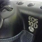 EOS10Dがいちばん。