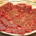 韓国の焼肉屋がピンチ
