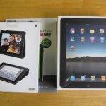 iPad購入、まずはPDFリーダーを比較。