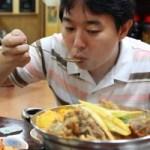 5月24日「八田・栗原の食鉄八景」