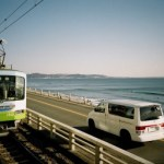 江ノ島・七里ケ浜海岸