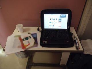 病室でのインターネット