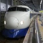 さようなら新幹線0系電車