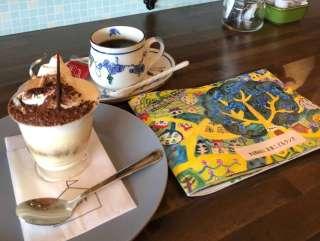 石神井公園の食堂とカフェ