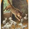 うさぎケージ事件の『家族』~悪魔の夫婦と7人の子羊・前編