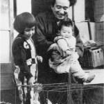 津島佑子の『家族』~作家・太田治子は異母妹、実父は太宰治