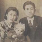 鳥越俊太郎の『家族』~実家は鳥越製粉、娘は鳥越さやか、妻の名は?
