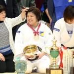 田知本遥の『家族』~姉・父・母と挑むリオオリンピック女子柔道